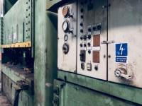 VEM Hydraulico 150T hydraulic press #3