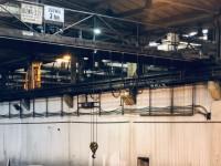 Techmet bridge crane with a lifting capacity of 3 tons x 17,000 #5