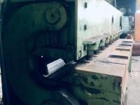 Wide belt grinder LEVIGALTECNICA MIKRO SR / RTC / 1100 #3