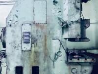 Eccentric press - ERFURT 250 tons #3