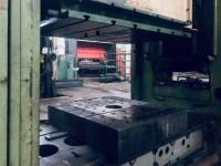 BMV T1 mechanical press 160 t + control cabinet #4