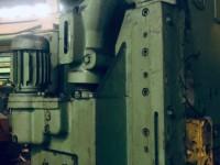 VEB ERFURT PEE 250/400 eccentric press #4