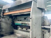 PPH 160/4000 hydraulic press brake #4