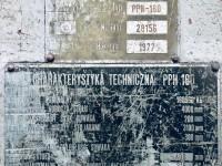PPH 160/4000 hydraulic press brake #5