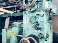 Cylindrical grinding machine Herkules Siegen #3
