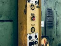 Eccentric press - ERFURT 250 tons #4