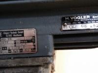OETKE electric motor 4.3 kW #2