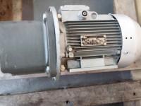 Induction motor 2,2kW #1