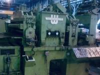 Wilhelmsburger Maschinenfabrik line for cross-cutting of sheet m #2