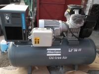 Atlas Cobpco Compresor LF10-10FF #1