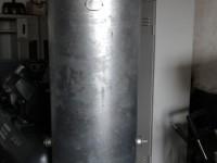 Atlas Cobpco Compresor LF10-10FF #3