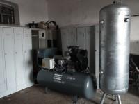 Atlas Cobpco Compresor LF10-10FF #4