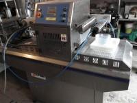 Ilpra Speedy V/G Automatic Tray Sealing Machine #7