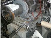MPR Extruder machine #1