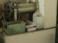 MPR Extruder machine #2
