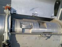 Hydraulic Flaker #1