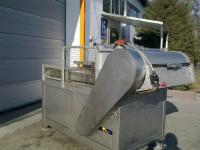 Hydraulic Flaker #3