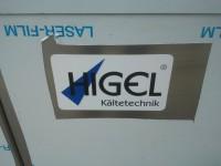 Ice maker Higel #2