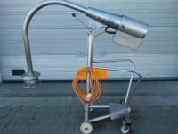Cran mixer Hobart PVM 302 #1