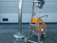 Cran mixer Hobart PVM 302 #3