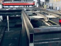 Bending machine Goteneds K-15-20A1200 KOMBI sheet metal bending #3