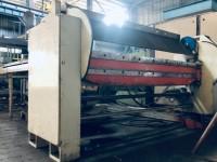 Bending machine Goteneds K-15-20A1200 KOMBI sheet metal bending #4
