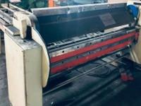 Bending machine Goteneds K-15-20A1200 KOMBI sheet metal bending #5
