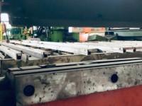 Bending machine Goteneds K-15-20A1200 KOMBI sheet metal bending #6