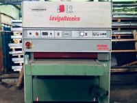 Levigaltecnica Micro SR/RTC/1100 Surface grinding machine wide b #2