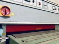 Levigaltecnica Micro SR/RTC/1100 Surface grinding machine wide b #3