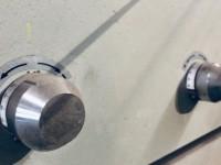 Levigaltecnica Micro SR/RTC/1100 Surface grinding machine wide b #6