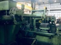 Wilhelmsburger Maschinenfabrik line for cross-cutting of sheet m #5