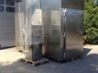 Smoking-cooking chamber Metalbud-Nowicki Novotherm #1