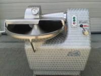 Bowl cutter Liechti, capacity 50 l, #1
