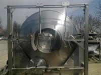 Vacuum Tumbler Heller 6000 l #2