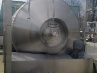 Vacuum Tumbler Heller 6000 l #3