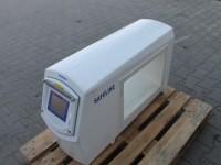 Metal detector Safeline #7