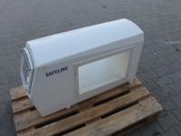 Metal detector Safeline #8