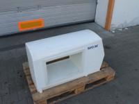 Metal detector Safeline #1