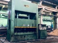 VEM Hydraulico 150T hydraulic press #6