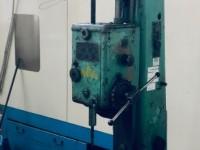 CHOFUM WKA-25 drilling machine #5