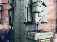 VEB ERFURT PEE 250/400 eccentric press #7