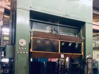 KRUPP 280 TON Hydraulic Press #6