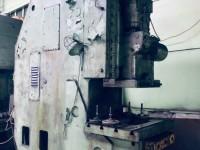 Eccentric press - ERFURT 250 tons #1