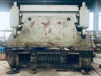 PPH 160/4000 hydraulic press brake #6