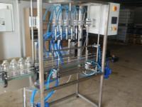 Filling machine ,Bottle filling machine #1