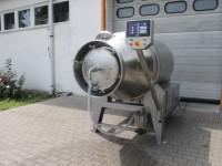 Vacuum Tumbler  NIEROS 2000 l #4