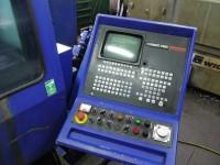 Vertical machining center Willemin Macodel W138 #3