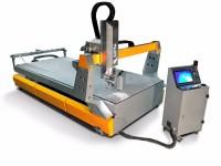 Machine cutting and milling Sentinel N 2140 #2
