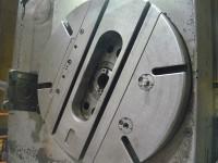 Vertical Boring Machine 2H636GFI #3